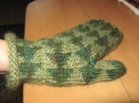 Cotswold Mitts