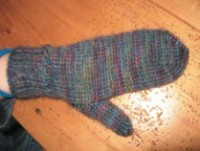 East Cotswold Mitten