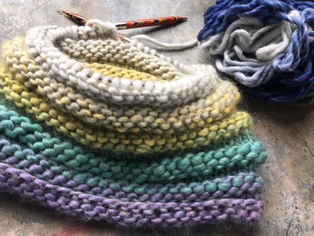 Beginner Knit
